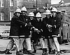 Blue Watch Tollcross - 1989