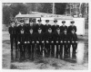 Recruits Course Dalkeith  - 1978