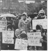 Strike 1977/78 - Princes St march