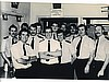 Blue Watch Lauriston - Mess 1984